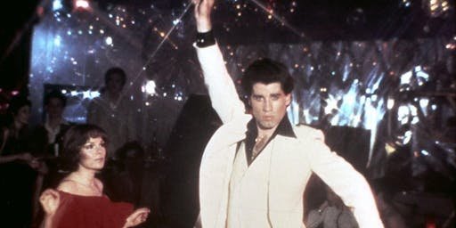 The Savoy Presents: Saturday Night Fever