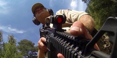 Tactical Carbine Fundamentals (TCF) Oct 27, 2019