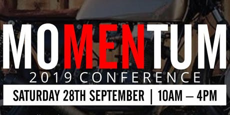 MOMENTUM 2019 Conference tickets