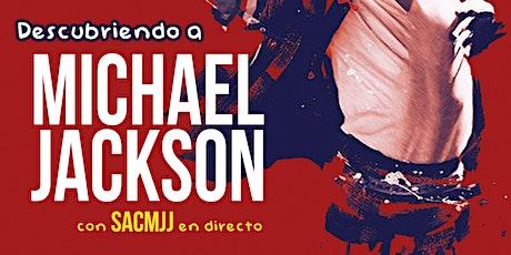 ROCK EN FAMILIA: Descubriendo a Michael Jackson - Alicante entradas