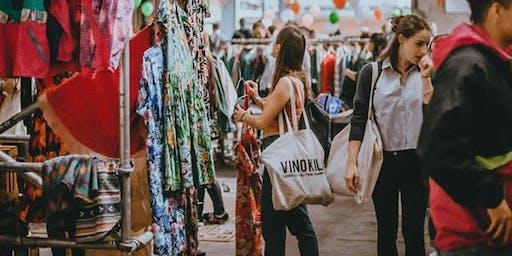 FREE TICKETS: Vintage Kilo Sale • Koblenz • VinoKilo
