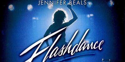 The Savoy Presents: FLASHDANCE