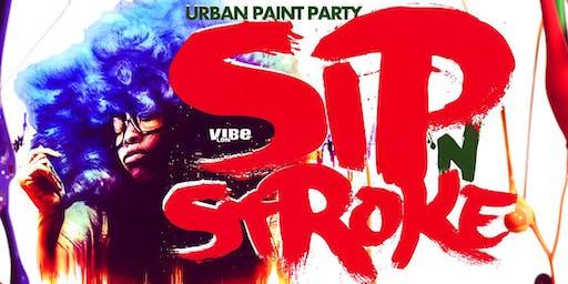 PAINT WAR (Urban Paint Party)