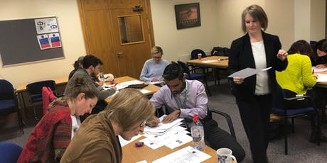 Success Profiles - Basic Drafting (Behaviours) Afternoon Session tickets