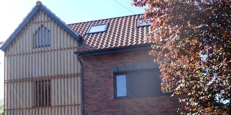 York Open Eco Homes: Passivhaus from a kit tickets