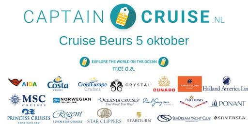 Captain Cruise Event
