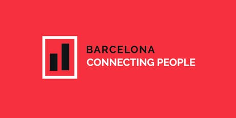 Barcelona Connecting People &  Sawabona Event tickets