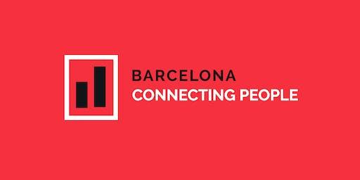 Barcelona Connecting People &  Sawabona Event
