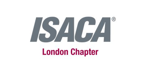ISACA London Chapter Event 'Cybersecurity - An Insurance Industry Perspective' Tuesday 24th September 2019  tickets