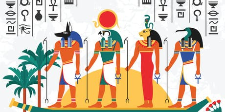 Maker Club Juniors Abingdon - Walk Like An Egyptian (ages 9-12) tickets