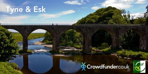 Crowdfund Scotland: Tyne Esk Train the Trainer
