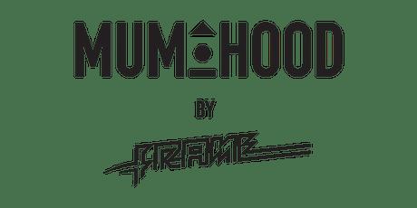 MumHood x Happy Heads tickets