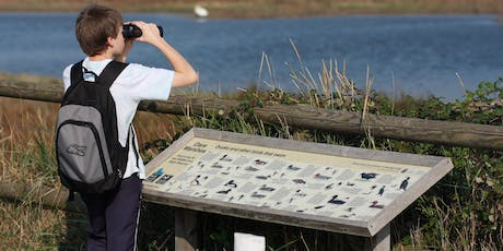 Swale Green Grid Forum + Visit to KWT Oare Marshes Nature Reserve tickets