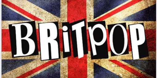 Lets Get Specifically Quizical - Britpop Edition