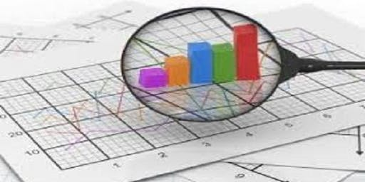 Training course on Financial Analysis, Modelling & Forecasting