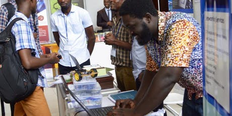 Software Freedom Day 2019 -  Accra tickets