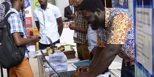 Software Freedom Day 2019 -  Accra