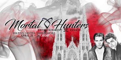 Mortal Hunters - Autographs
