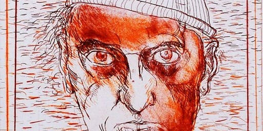 BRIAN BOURKE | Artist Talk