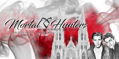 Mortal Hunters - Photo Ops