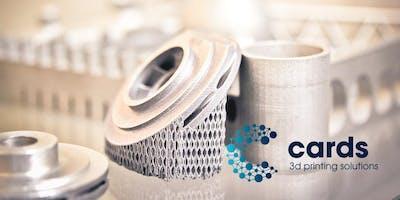 Additive Manufacturing Workshop