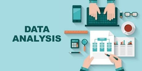 Training Course on Processing and Analysis of Data for Surveys/Assessment (Methodology and Software) tickets
