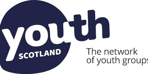Sexual Health Awareness - Fife 13 November 2019