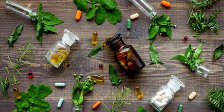 Gesundheit braucht Vielfalt! Naturmedizin und Schulmedizin gemeinsam Tickets