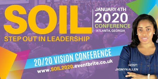 SOIL Conference - 2020