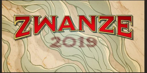 Zwanze Day 2019 at Brownhill & Co.