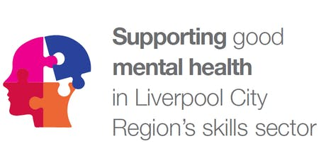GMLPF Minds: LCR Apprentice Ambassadors Mental Health Awareness Training tickets