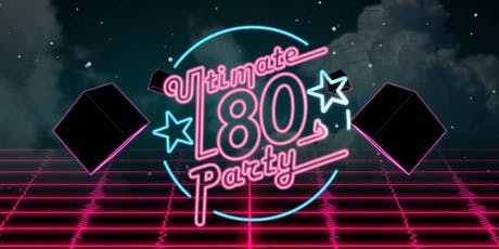 Ultimate 80's Christmas Party tickets