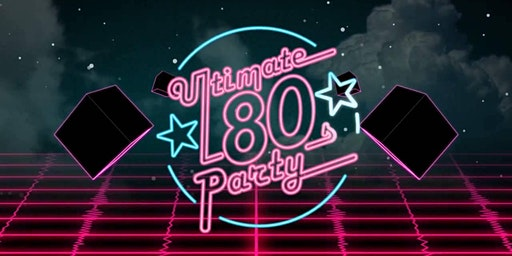 Ultimate 80's Christmas Party