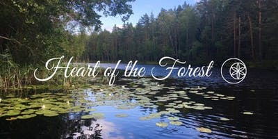 HEART OF THE FOREST RETREAT
