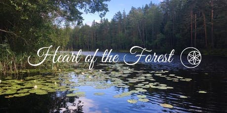 HEART OF THE FOREST RETREAT  tickets
