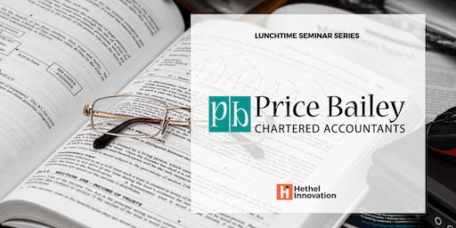 Understanding R&D Tax Relief - Price Bailey