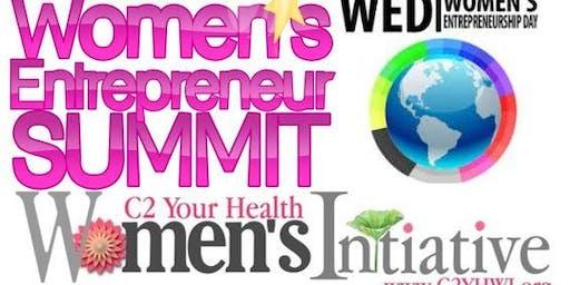 Women Entrepreneur Summit Volunteer (Setup) Nov 18th