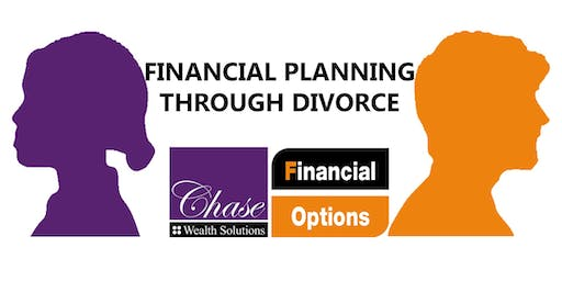 Financial Advice Through Divorce: Session One