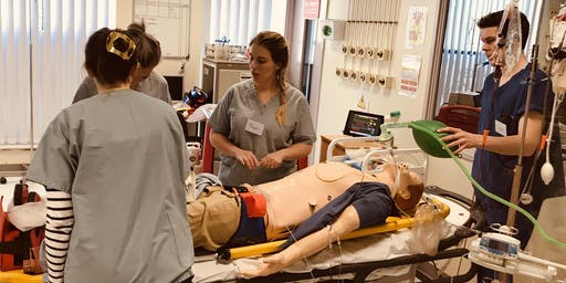 Transport of the Critically Ill