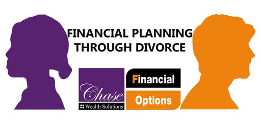 Financial Advice Through Divorce: Session Two