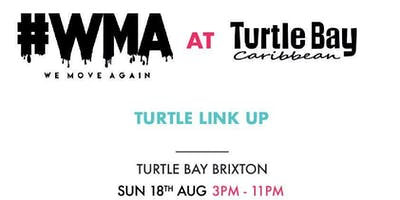 WMA Turtle Link Up