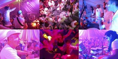 URUBU Dance Tribe presents: DRUM MANTRA - LIVE Ecstatic Dance + Cacao + Gong Bath / Sound Journey tickets