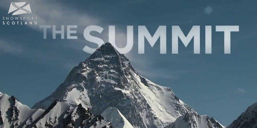 Snowsport Scotland Summit 2019