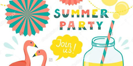Multifamily Summer Party:  Connect, Relax, Celebrate tickets