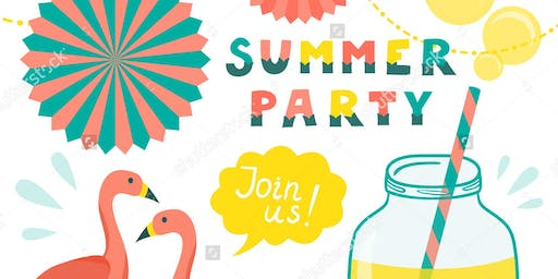 Multifamily Summer Party:  Connect, Relax, Celebrate
