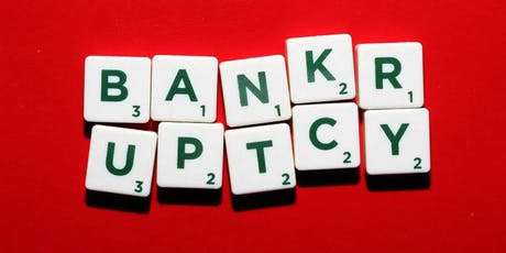 Ch. 11 Bankruptcy Overview & the Impact on Real Estate tickets