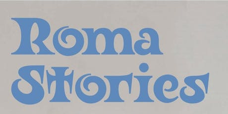 Roma Support Group: Roma Stories Exhibition tickets