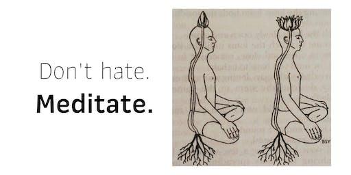 Kezdő Mantra Meditáció