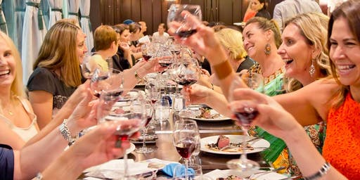 Darwin Fabulous Ladies Wine Soiree with Gemtree Wines