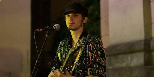 Noah Tortelli Live